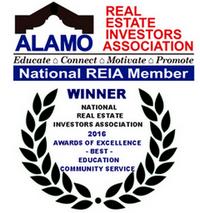 Alamo REIA