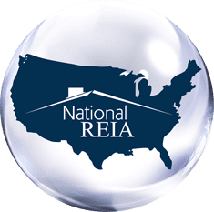 National Real Estate Investors Association Logo